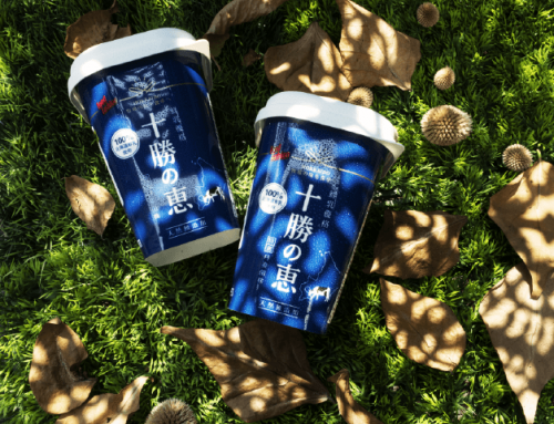 十勝之惠鮮乳優格 來自北海道的健康美味