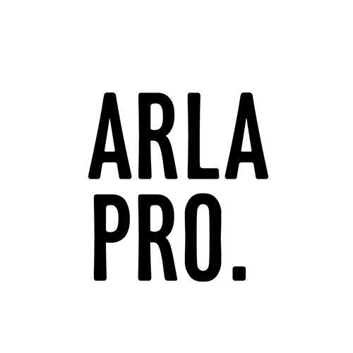 Arla Pro.