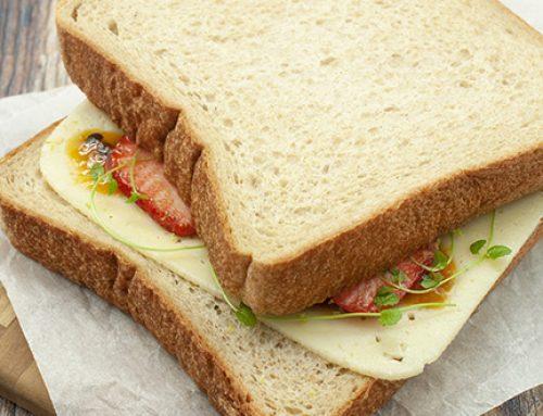 春日減醣三明治